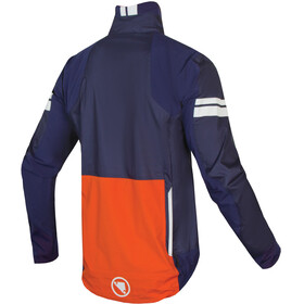 Endura Pro SL Shell Jacket Men Navy